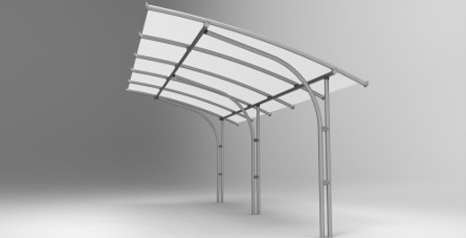Triax Shade System
